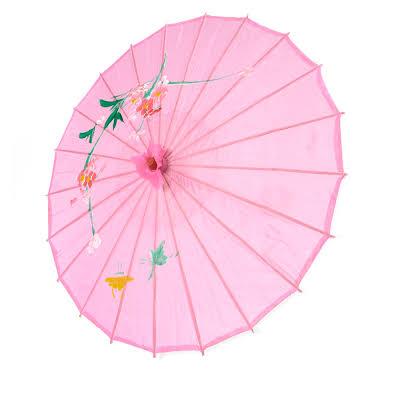 зонтик китайский