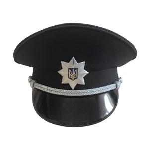 Фуражка полицейского десткая