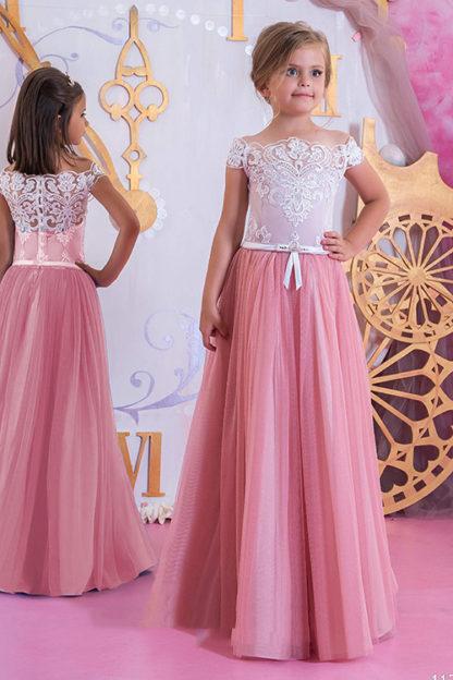 Нарядное Платье D1122