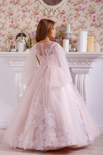 Нарядное Платье D1092