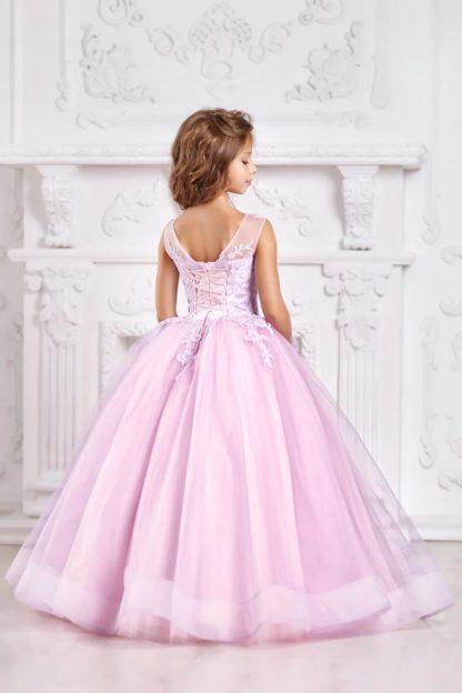 Нарядное Платье D1121