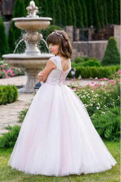 Нарядное Платье D1143