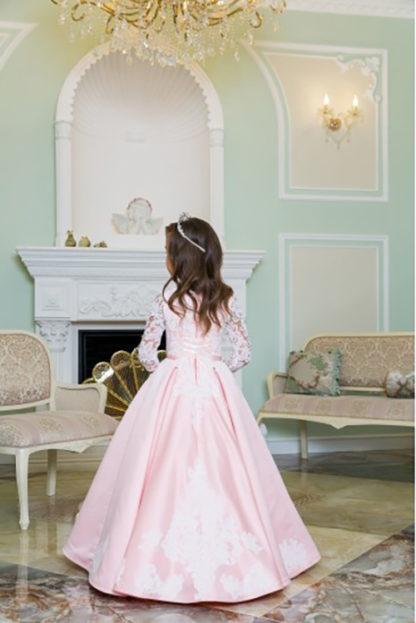 Нарядное Платье D1195
