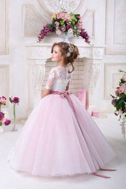 Нарядное Платье D930
