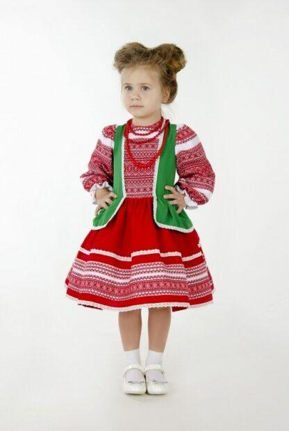 Костюм Украиночка Маричка