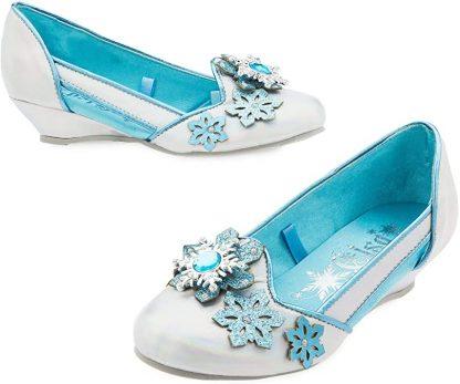 Туфли обувь Эльзы